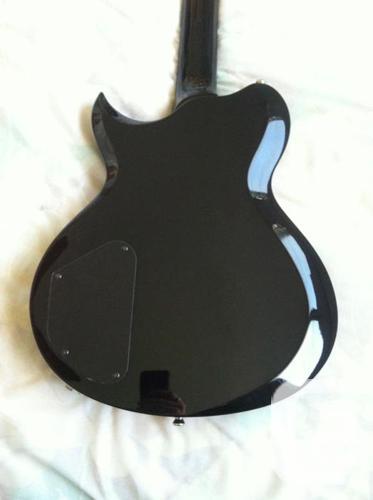 * Washburn WI-64DL 6 String Electric Guitar *