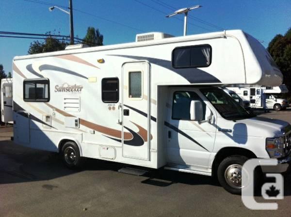 Excellent Winnebago 32t Rvs For Sale In Vancouver Washington