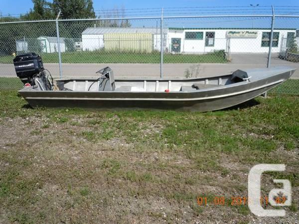 Welded Aluminum Jet sled for sale - $5750 in Terrace, British Columbia for  sale