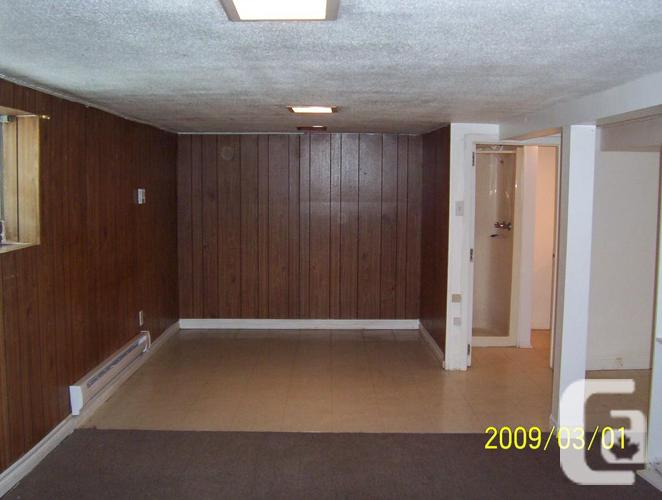 WESTBORO - 1 Bedroom Apartment