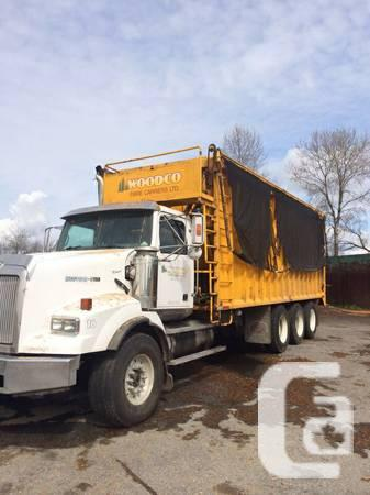 Western Star *FOR SALE* - $47000