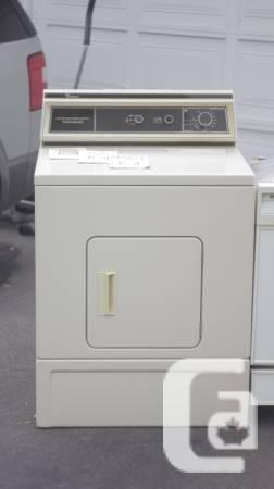 Whirlpool Heavy Duty Dryer - $100