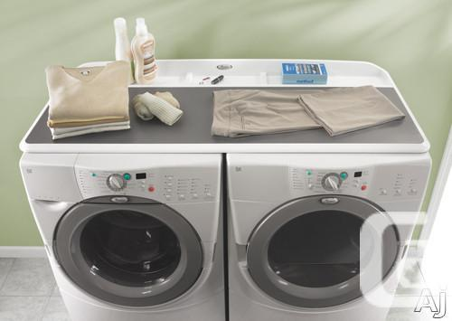 Whirlpool Work Surface Not Washer Amp Dryer For Sale In
