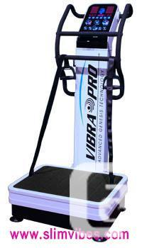 Whole body vibration machines for sale in the USA and