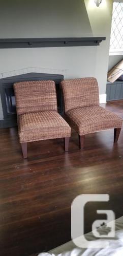 Wide Variety of Furniture for Sale