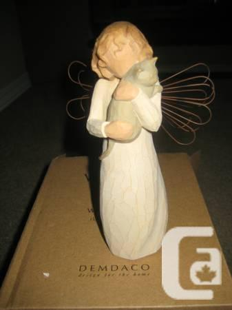 Willow Tree - With Affection Angel, Susan Lordi 26109 -