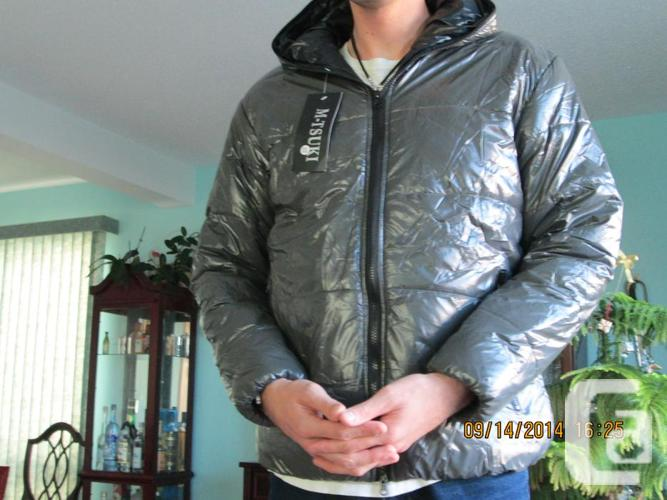 WINTER JACKET LARGE