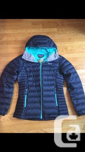 Womens Patagonia Down Sweater Hoody Size Xs For Sale In Victoria