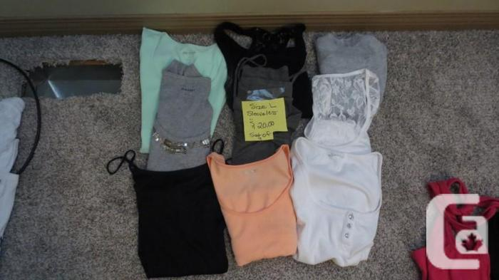 womens' clothing and accessories for sale