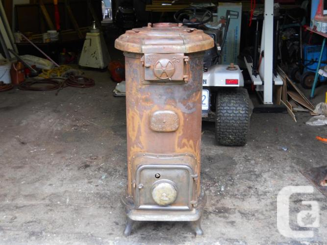 Wood Stove/Heater i