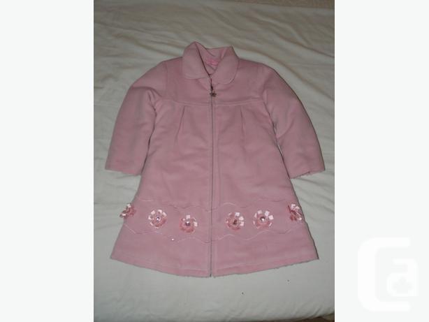 Wool Winter Dress Coat Size 4