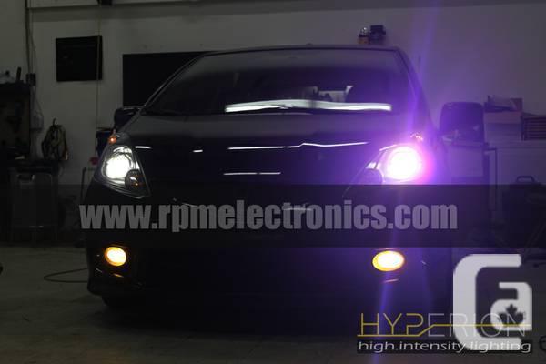 Xenon Illumination amp & Qualified Sales; Installment @