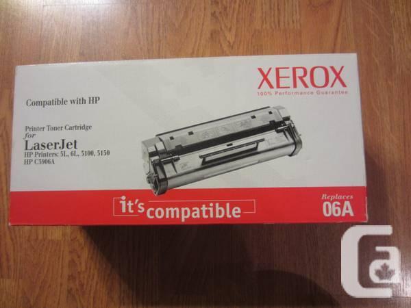 Xerox Printer Toner For G/D 6R908 HPC3906A Changes 06A