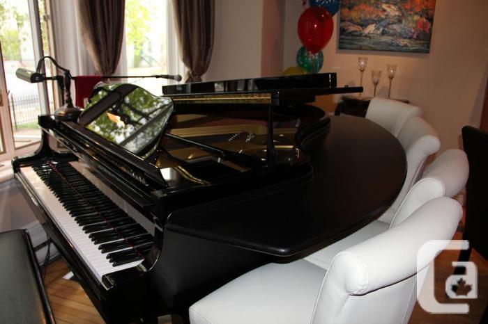 Yamaha Child Grand Piano Design G2