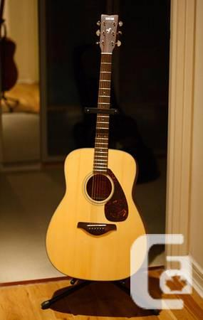 Guitar Cases Vancouver : yamaha fg700ms guitar and starter kit for sale in vancouver british columbia classifieds ~ Russianpoet.info Haus und Dekorationen