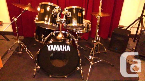 Yamaha PowerV 5P (made in England) - $325