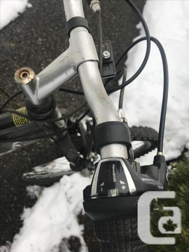 Youth Full Suspension Mountain Bike - Viper Infinity for
