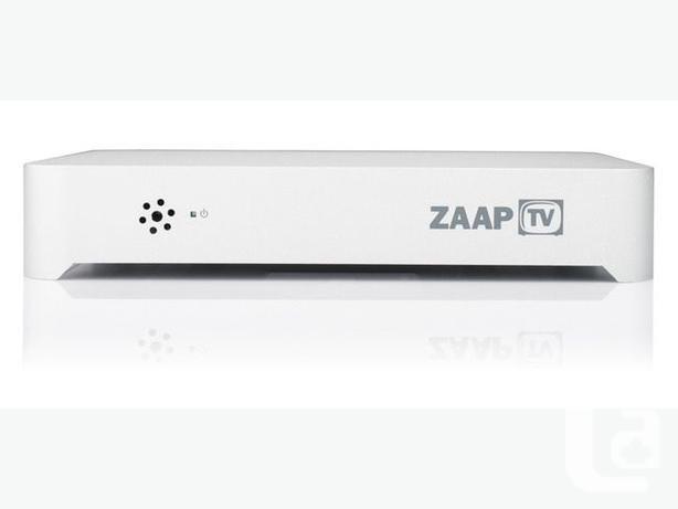 ZAAPTV HD 509N