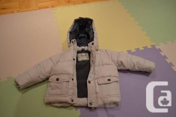 Zara baby jacket for autumn/spring (12-18 months) - $20