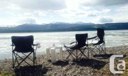 Can you believe it? A Beach & Creekside Residential property! This exceptional & rare home is situated on the coasts of Little Atlin Lake & Haunka Creek, simply a 45-minute drive to Whitehorse city restrictions. Surrounded by a wealth of water this great
