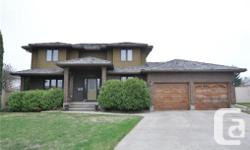 Property Kind: Single Family members. Building Kind: Residence. Storeys: 2. Land Size: 11969x. Integrateded: 1987. Total Parking Areas: 2. Any sort of Car parking Spaces: 2.  Situated in preferable Wascana Perspective on a big whole lot, this 2393 sq ft