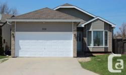 Property Type: Single Family Building Type: House Storeys: 1 Community Name: Whyte Ridge Neighbourhood Name: Whyte Ridge Title: Freehold Land Size: Unknown Built in: 1992  1P//Winnipeg/Showings start Wednesday May 28th, OH Sunday June 1st, Offer presented