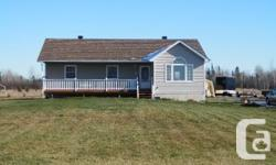 Property Type: Single Family Building Type: House Storeys: 1 Land Size: 328.08 X 660.01|3 - 10 acres Total Parking Spaces: 8  OPEN TO OFFERS! EARLY POSSESSION. THIS NEWER 3+1 BR HOME IS WITHIN WALKING DISTANCE TO THE GOLF COURSE AND IS NESTLED ON A NICE