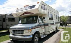 1993 GLENDALE ROYAL CLASSIC 27RB. Class C Motorhome. $14,990.00. ---------------------------------. Stock # 1456X.  Choices:. Ford Gas Engine, Vehicle driver, Traveler And Facility Doors, Power Step, Dash Air, Tilt/cruise, Trailer Drawback, Manual Awning,