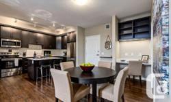 # Bath 2 Sq Ft 1150 Pets Yes Smoking No # Bed 2 The Laurier is the latest addition to Calgary's most innovative and diverse community, Quarry Park. These unfurnished 2 Bedroom suites have endless amenities for your enjoyment with everything you could hope