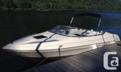 $11,500 OBO 1996 Campion Allante 615 on a 2005 roadrunner trailer both in fantastic shape, motor is 5.7 V8 Merc with alpha one leg. Cuddy sleeps 2; this is a real safe feeling boat. 20ft long 8ft Wide No Hr meter so unsure of hrs on it but motor is in