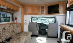 2005 FOREST RIVER LEXINGTON 255 Class B Motorhome $32,990.00 --------------------------------- Stock#15118X Options: Ford Gas Engine Ford E-450 Chassis 4000 Watt Gas Generator Driver Passenger And Center Entry Doors Pw Pl Dash Air Tilt/cruise Cd Player