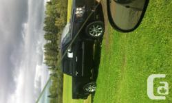 Make. GMC. Model. Sierra Denali. Year. 2008. Colour. Black. kms. 180000. Mint problem 2008 6.2 L 6 speed automatic vehicle. new perelli tires and includes two opposing sets of tires aswell. purchased in Edmonton alberta 3 years earlier. has actually not