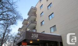 Property Type: Single Family Building Type: Apartment Storeys: 1 Community Name: Crescentwood Neighbourhood Name: Crescentwood Title: Freehold Condo Land Size: Unknown Built in: 1964  1B//Winnipeg/S/S Mar 24. Offers as received. Stunning 630sq.ft. condo
