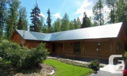 Meticulously maintained 3 bedroom 2 bath Ranch Style home sits on 2.47 private and level acres just 6 miles from the Canadian border and 34 miles from the beautiful town of Haines, Alaska. This home features cathedral ceilings, large jetted tub in the