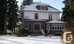 # Bath 2 Sq Ft 2013 MLS SK739657 # Bed 4 This lovely, well-maintained four-bedroom, two-bathroom historical character home is located on a quiet street in the town of Indian Head approximately 40 minutes east of Regina. The gorgeous 2 ½ storey home is