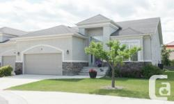 Property Type: Single Family Building Type: Residence Storeys: 1 Neighborhood Name: Linden Ridge Neighbourhood Name: Linden Ridge Title: Freehold Apartment Land Size: Unknown Constructed in: 2006 Parking Kind: Connected garage area, Other  1M / /