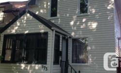 Residential property Kind: Single Family. Structure Kind: Home. Storeys: 1.5. Community Name: West End. Neighbourhood Name: West End. Title: Estate. Built in: 1906.  5A / / Winnipeg/Showings start July 14,2014 Open Home Sunday July 20 @ 1-3 pm. Provides