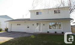 Property Type: Single Family Building Type: House Storeys: 2 Community Name: Crestview Neighbourhood Name: Crestview Title: Freehold Land Size: Unknown Built in: 1966  5H//Winnipeg/S/S 27/MAY.OTP 3/JUNE. A GREAT OPPORTUNITY TO OWN A 4BDRM HOME IN AN IDEAL