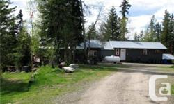 Home Type: Single Household. Building Kind: Home. Storeys: 1. Title: Property. Land Dimension: 62.6 a/c. Integrateded: 9999.  This lakefront house rests on 62.60 treed acres ignoring a silent bay with a view of an eagle's nest. Enjoy lovely dusks and the