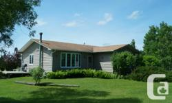 Home Type: Single Family Building Kind: House Storeys: 1 Neighborhood Name: RM of Springfield Neighbourhood Name: RM of Springfield Title: Estate Land Dimension: 3.21 hvac,2 - 4.99 acres Integrateded: 1977  R04 / / Springfield Rm/IDEAL COUNTRY HOUSE! 1336