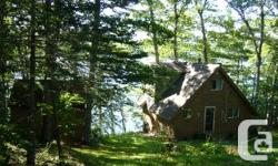 Property Type: Single Family Building Type: House Storeys: 1.5 Land Size: 1.1 ACRE (+/-)|1 - 3 acres Age Of Building: 33 Years  Waterfront cottage on the beautiful Belleisle Bay, this is a real gem with an amazing view, 1+ acre with 120' of waterfront.