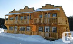 3 CABINS AVAILABLE IMMEDIATELY FOR RENT! One bedroom kitchenette includes heat,electric and cable TV, Laundry services available, non-smoking. Fully furnished and utilities included.Country setting- Just a 5 minute drive from downtown
