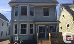 # Bath 1 Sq Ft 1000 # Bed 2 AVAILABLE AUGUST 1ST DELUXE 2 BEDROOM DUPLEX LOCATED IN A GREAT NEIGHBOURHOOD ON A QUIET STREET ONLY 2 BLOCKS FROM DOWNTOWN CHARLOTTETOWN AND HOLLAND COLLEGE. COMPLETE UPPER LEVEL OF PROPERTY WITH LOTS OF SPACE. DUPLEX HAS JUST