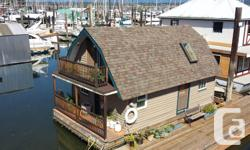 # Bath 1 Sq Ft 700 # Bed 1 Always wanted a waterfront home? This lifestyle home is actually on the water where you can kayak from your deck. Easy commute to Victoria, West Shore, Cowichan Valley or Nanaimo. Perfect as a Home , Artist Studio, Gallery or