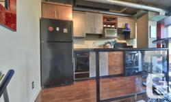 """# Bath 1 Sq Ft 365 Pets No Smoking No The """"Mosaic"""" is situated in most desirable location on Fort st. West facing.... this urban loft style condo features full wall of windows, gas fireplace, exposed beams, concrete and steel, dishwasher, in-suite"""