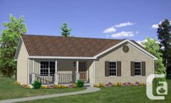 # Bath 2 Sq Ft 1200 # Bed 3 NEWLY CONSTRUCTED BUNGALOW ON YOUR LOT ' 3 BEDROOM 2 BATH SUN ROOM KITCHEN LIVING DINING COMBINATION FUJITSU HEAT PUMP ELECTRIC RAD HEATING COMBINATION INCLU FULL 8 FOOT FOUNDATION 10 YEAR NEW HOME WARRANTY $140,500 00 PLUS HST