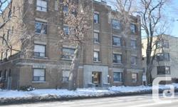 1592 Bathurst Street Toronto, Ontario M5P 3H9 Bathurst and St. Clair Newly renovated approx. 875 sq. ft two bedroom on third floor facing east Kitchen with two stainless steel appliances, large counter space overlooking the large living room Large