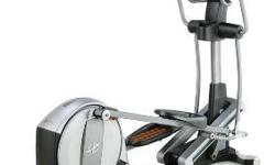 NordicTrack E7.1 Elliptical Trainer available for sale in exceptional health condition. Bought brand-new virtually 2 years ago, nevertheless we're moving and unable to match it in the new area.  -Touch screen. -Adjustable workout settings. -Connects to