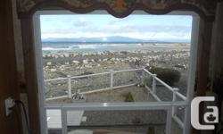 Beautiful ocean front site for sale at Surfside Resort Parksville, B.C. It includes a 2006 32ft Jayco Travel Trailer with full slide in great condition. This site can be purchased with or without trailer. Membership until 2092