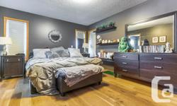 # Bath 3 Sq Ft 1681 MLS SK738748 # Bed 6 Located 12kms West of Regina, in Grand Coulee, this 6 bedroom home measures just under 1700 sq ft (on each level) and has all the reasons people love small town living! Beautiful engineered hardwood flooring leads